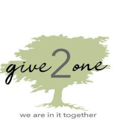 give2oneLogoinstgram